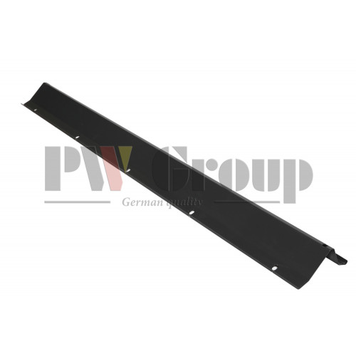 Beater wing plate, 2 mm (Impeller Drum blade)