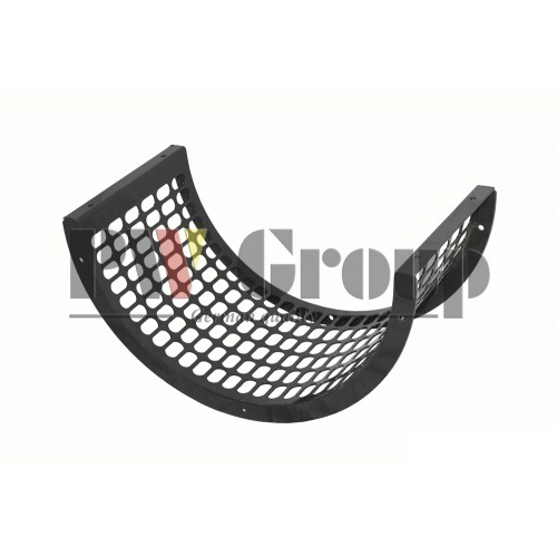 Rotor separation concave (slotted | cell 20×40 mm)