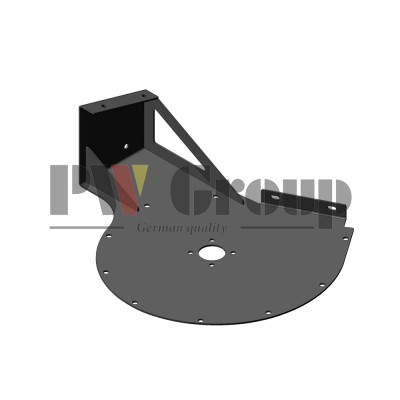 Blower Support (Bracket)
