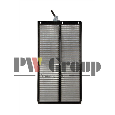 Upper sieve PW1 (22 mm, standard)