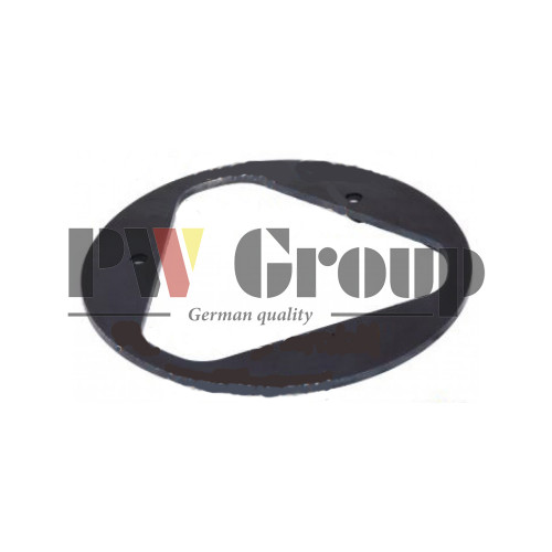 (KIT) Repair shim for PW Group rollers