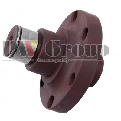 (KIT) Axel repair part for PW Group rollers