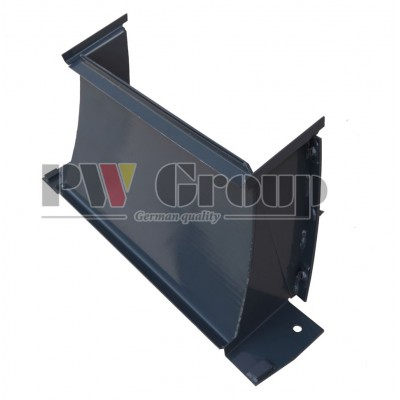 CL-078-862RTransition piece (Filler housing and Guide plate)