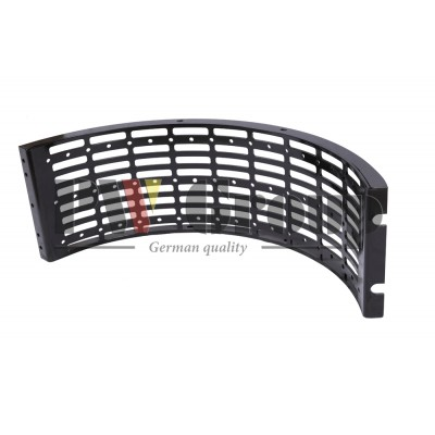Rotor separation grate small grain (slotted)