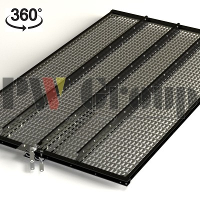 Upper sieve PW2 (32 mm, standard)