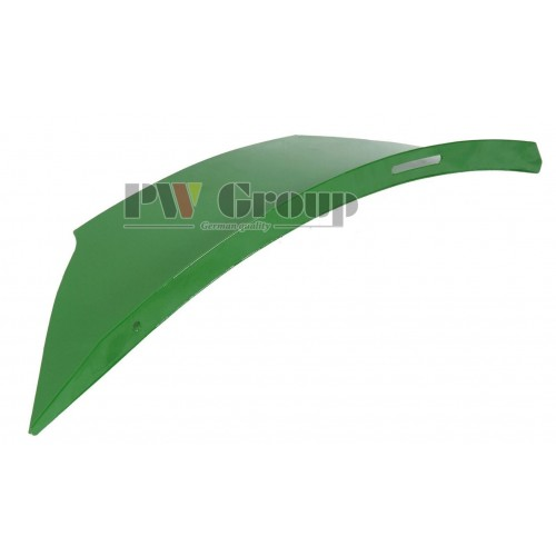 Guide plate/deflector LH (Distributor, Straw Chopper)